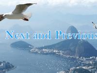 WordPressの投稿ページの下に「前の記事へ」、「次の記事へ」を追加したい!