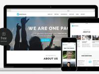 WordPressテーマ【OnePress】の使い方!パララックス効果の設定方法やカスタマイズ【投稿ページの修正】